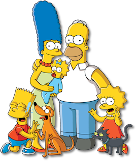 Simpsons Springfield hack